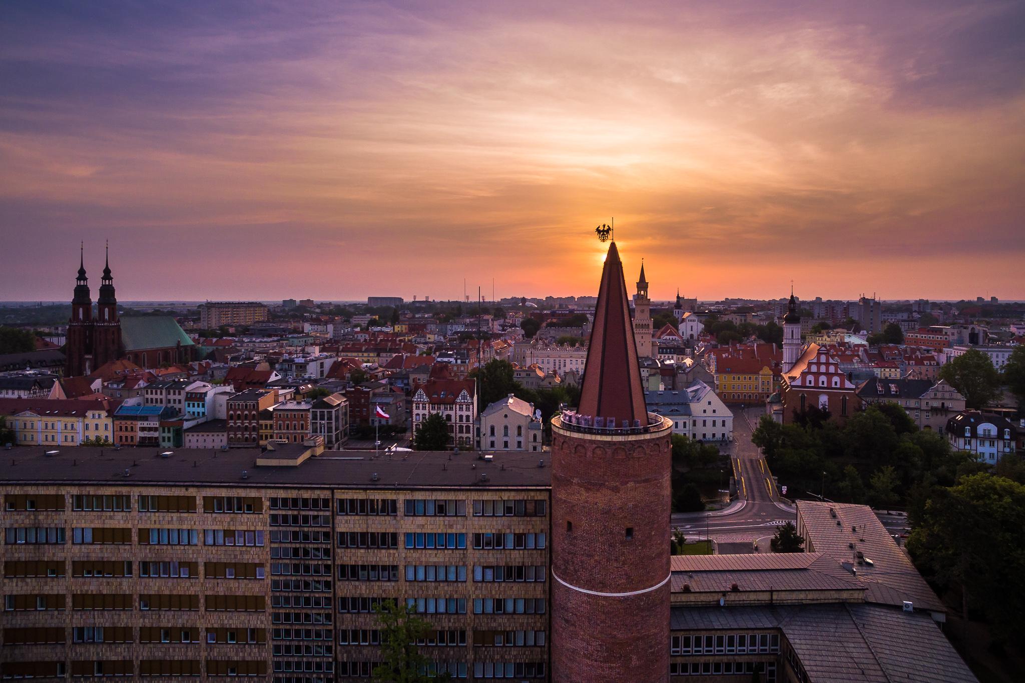Michał Kokot - IMAGING TECHNICS - fotografia i film dla twojego biznesu